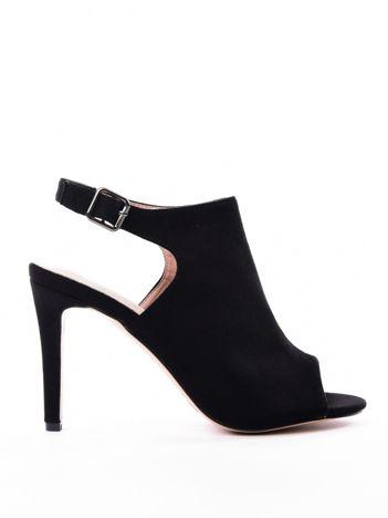 a4c40b08d5ba78 Wysokie sandały, stylowe i tanie sandały na obcasie - sklep eButik.pl