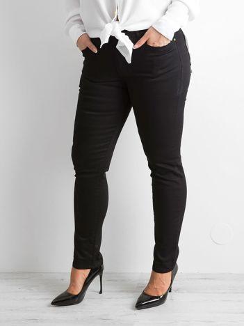 8eeb3e85bfbe2 Spodnie plus size - spodnie damskie xxl, duże rozmiary - eButik.pl