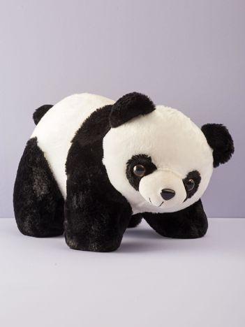 Czarno-biała maskotka Panda