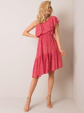 Czerwona sukienka Fairytale