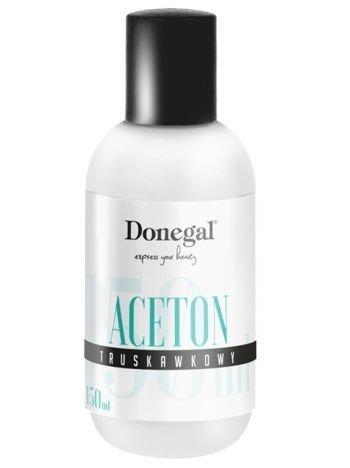 DONEGAL Aceton truskawkowy 150 ml (2487)