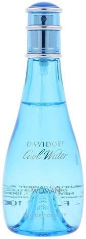 Davidoff COOL WATER WOMAN (W)EDT Damska woda toaletowa SP 30 ml