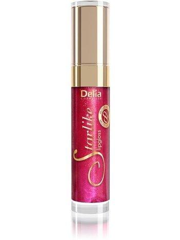 Delia Cosmetics Starlike Lip Gloss Holographic Błyszczyk do ust nr 38 7ml