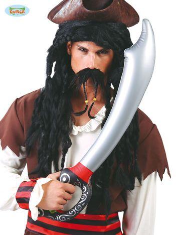 Dmuchany miecz pirata