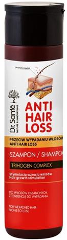 Dr.Sante Anti Hair Loss Szampon stymulujący wzrost włosów 250 ml