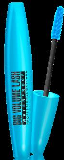 EVELINE TUSZ BIG VOLUME LASH czarny wodoodporny 9 ML