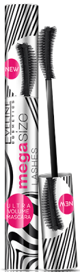 EVELINE TUSZ MEGA SIZE LASHES 10ML
