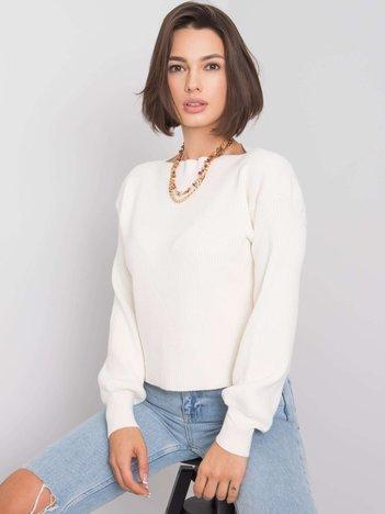 Ecru sweter Missy RUE PARIS