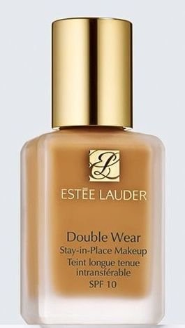 Estee Lauder Double Wear Stay-In-Place SPF10 długotrwały podkład kryjący 4W1 Honey Bronze 30 ml