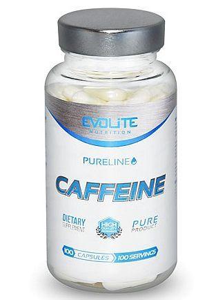 Evolite - Caffeine 100cps