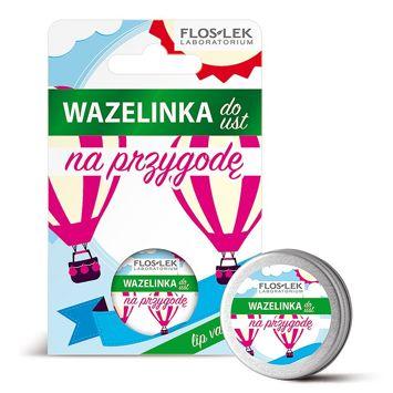 FLOSLEK Wazelinka na przygodę 15 g