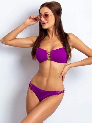 Fioletowe bikini Ipanema