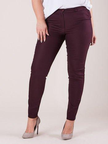2eb01366c3a521 Spodnie plus size - spodnie damskie xxl, duże rozmiary - eButik.pl
