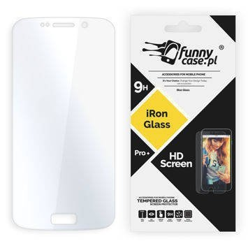 Funny Case Szkło hartowane SAMSUNG S6 edge