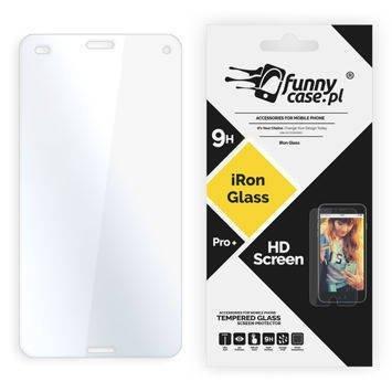 Funny Case Szkło hartowane SONY Xperia Z3 Compact