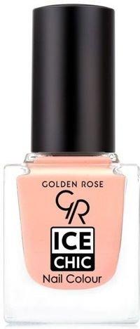 GOLDEN ROSE Ice Chic Lakier do paznokci 86 10,5 ml