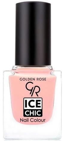 GOLDEN ROSE Ice Chic Lakier do paznokci 89 10,5 ml