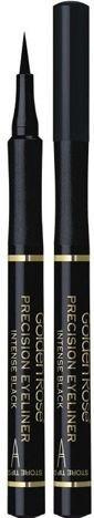 GOLDEN ROSE Precision Liner nr 1 CZARNY 1 ml