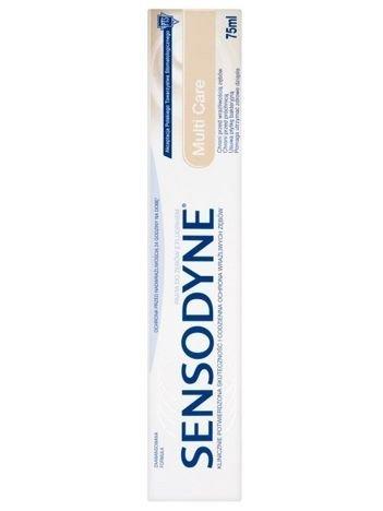 GSK Sensodyne Pasta do zębów Multi Care 75 ml