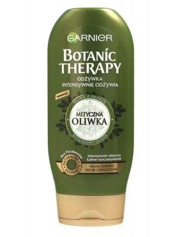 Garnier Botanic Therapy Odżywka do włosów bardzo suchych i zniszczonych Mityczna Oliwka  200 ml