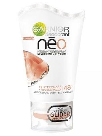 Garnier Neo Antyperspirant w kremie Fresh Blossom  40 ml