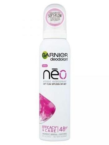Garnier Neo Antyperspirant w sprayu Floral Touch  150 ml