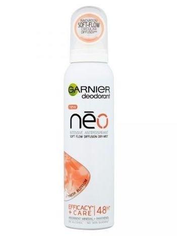 Garnier Neo Antyperspirant w sprayu Fresh Blossom  150 ml