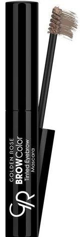 Golden Rose Brow Color Tinted Eyebrow Mascara Przyciemniająca maskara do brwi 1 4,2 ml