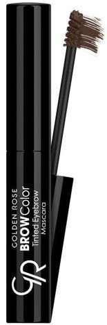 Golden Rose Brow Color Tinted Eyebrow Mascara Przyciemniająca maskara do brwi 5 4,2 ml