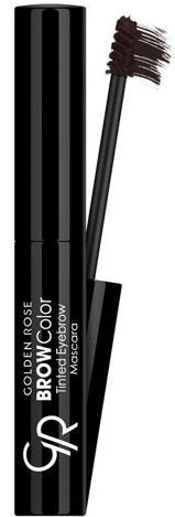 Golden Rose Brow Color Tinted Eyebrow Mascara Przyciemniająca maskara do brwi 6 4,2 ml