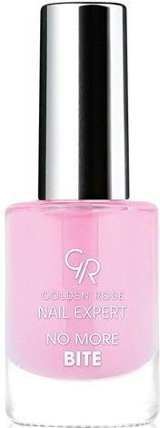 Golden Rose Nail Expert No More Bite Nail&Cuticle  - Preparat przeciw obgryzaniu paznokci 11 ml
