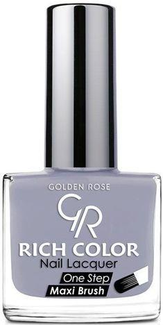 Golden Rose Rich Color lakier do paznokci 102 10,5 ml