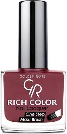Golden Rose Rich Color lakier do paznokci 105 10,5 ml