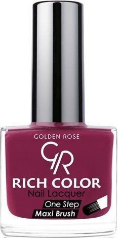 Golden Rose Rich Color lakier do paznokci 153 10,5 ml