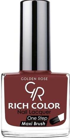 Golden Rose Rich Color lakier do paznokci 156 10,5 ml