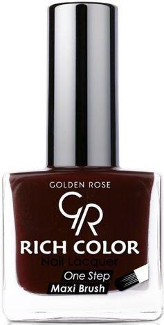 Golden Rose Rich Color lakier do paznokci 30 10,5 ml