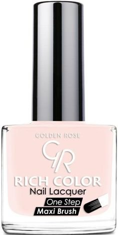 Golden Rose Rich Color lakier do paznokci 91 10,5 ml