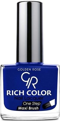 Golden Rose Rich Color lakier do paznokci 93 10,5 ml