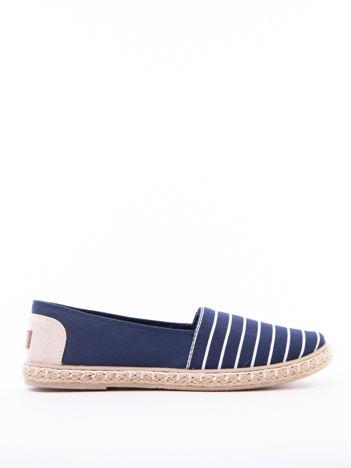 a38904c4dd300 Espadryle damskie, modne i tanie płaskie buty na lato - eButik.pl