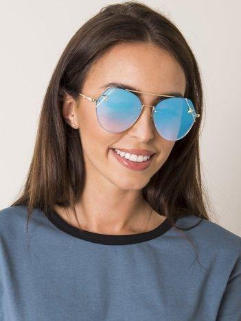 HOLLYWOOD FLY damskie okulary przeciwsłoneczne