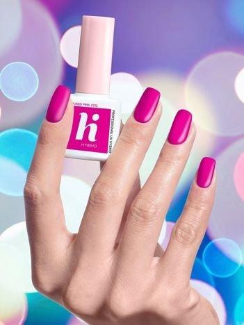 Hi Hybrid Lakier hybrydowy nr 212 Amused Pink 5 ml