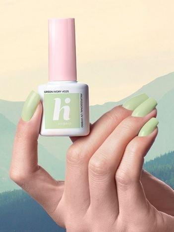 Hi Hybrid Lakier hybrydowy nr 325 Green Ivory 5 ml