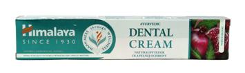 "Himalaya Herbals Pasta do zębów Dental Cream  100g"""