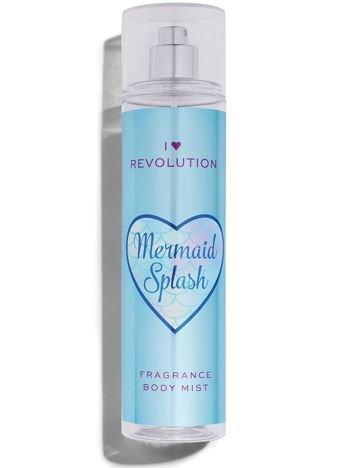 I Heart Revolution Fragrance Body Mist Mgiełka perfumowana do ciała Mermaid Splash 236ml
