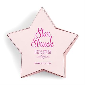 I Heart Revolution Star of the Show Rozświetlacz wypiekany Star Struck 3.5g