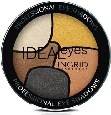 Ingrid CIENIE DO POWIEK IDEAL EYES no 6 7g