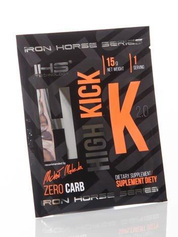 Iron Horse - High Kick - 15g