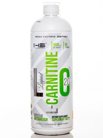 Iron Horse - L-Carnitine 1000ml Orange