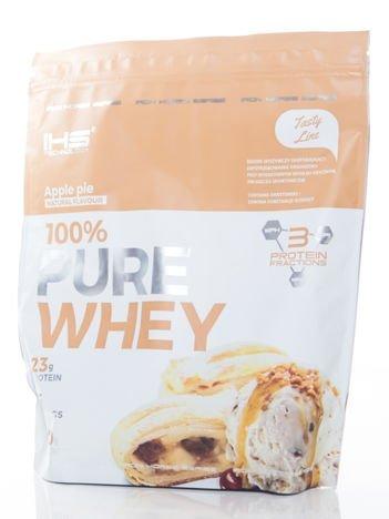 Iron Horse - Odżywka białkowa Pure Whey - 500g Apple pie