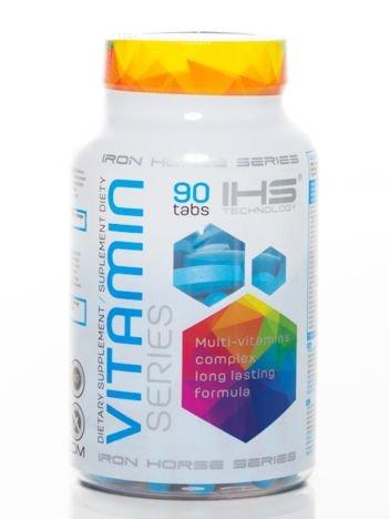 Iron Horse - Vitamin Series - 90 tabletek